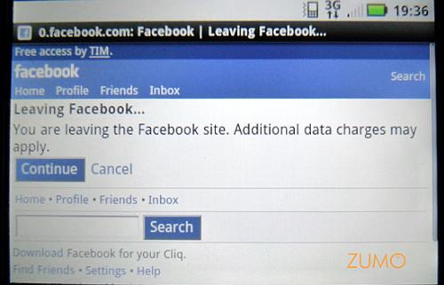 Acesso gratuito a Facebook no celular já funciona no Brasil Facebookzero2_0