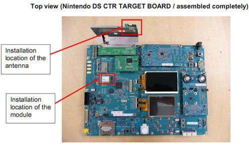 Nintendo - O Que poderá ser o Nintendo DS 500x_500x_3dsguts