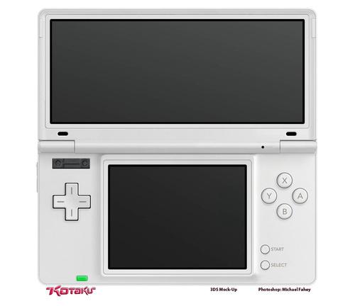 Nintendo - O Que poderá ser o Nintendo DS 500x_dsimockupagain