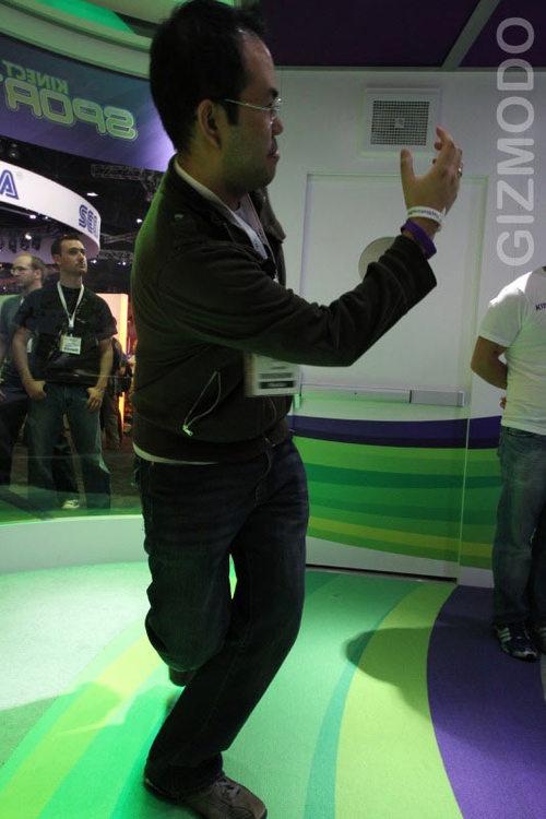 Kinect: Brincando de jogar videogame 500x_chenbowl
