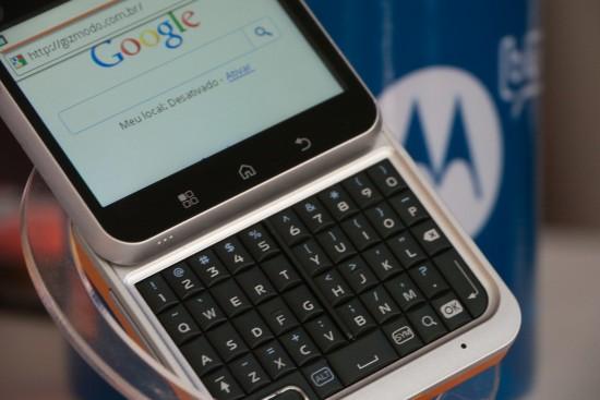 Concurso Giz: Ganhe um Motorola FlipOut Flipoutabre