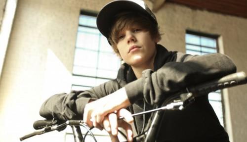 Bieberstolemybike
