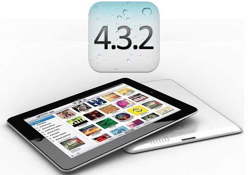 Jailbreak Untethered para iOS 4 3 2 disponível agora através