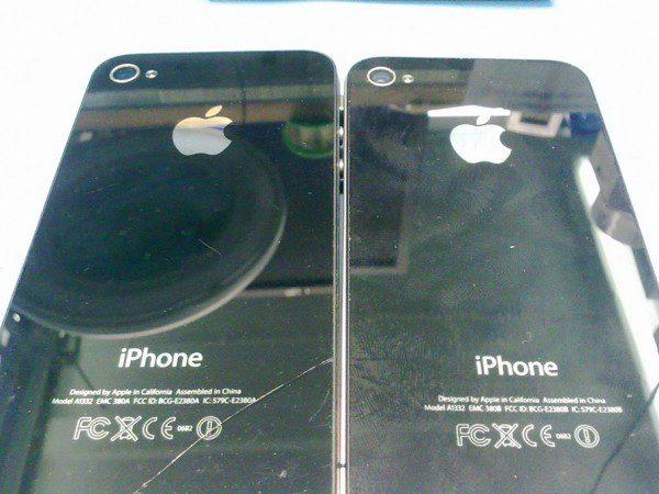 Provavelmente a i-Cópia mais perfeita que você já viu Clone-iphone4-600x450