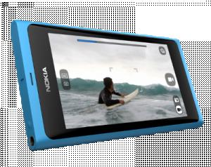 O N9 da Nokia poderá fazer sucesso? N9-abre