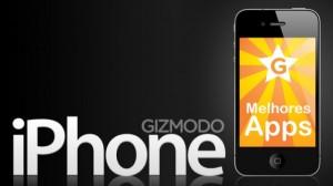Melhores apps para iPhone.
