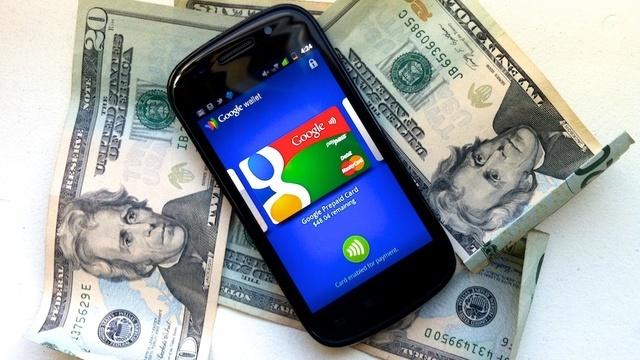 Google Wallet: o futuro do dinheiro (quase) chegou - Gizmodo
