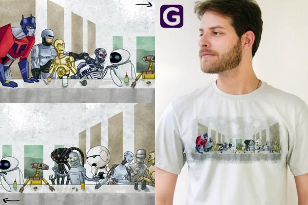 cyber_ceia_camiseta_chama