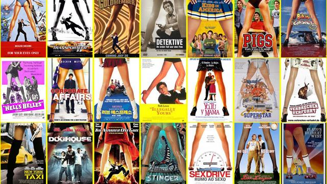 poster filme iguais