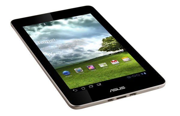 ASUS MeMo 370T, a base do tablet Nexus?