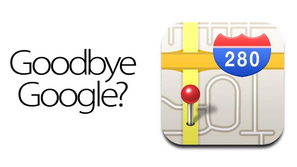 Adeus, Google?