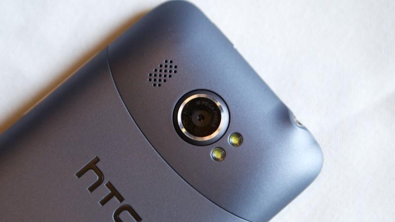 HTC Titan II.