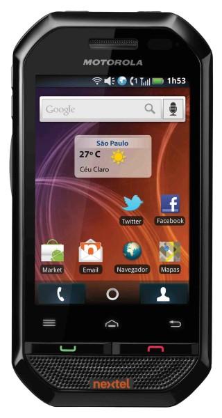 Motorola i867.