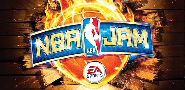 NBA JAM para Android.