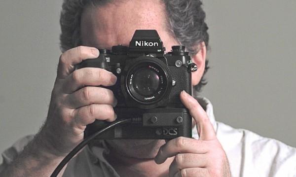 Nikon DSC 100.