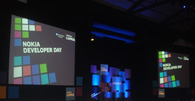 Nokia Developer Day