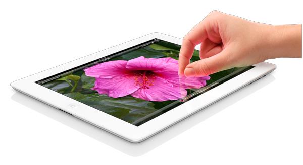 Novo iPad: relatos de superaquecimento.