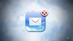 Adeus às notificações de email.