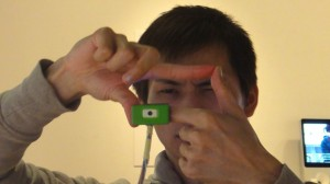 Ubi-Camera.