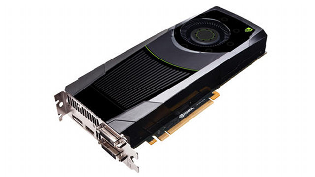 GeForce GTX 680.