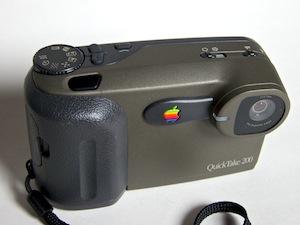 Apple QuickTake 200