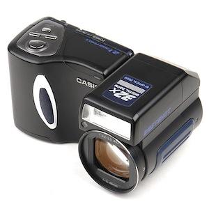 Casio QV 2900UX-01-S