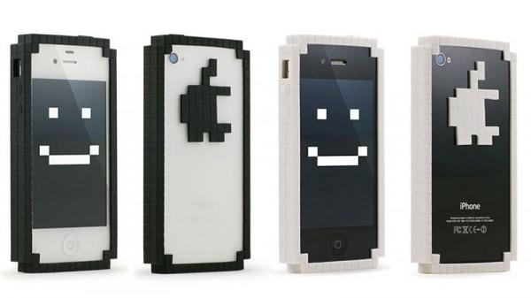 iPhone 8 bits.