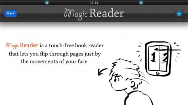 MagicReader.