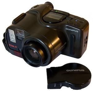 Olympus AZ-330