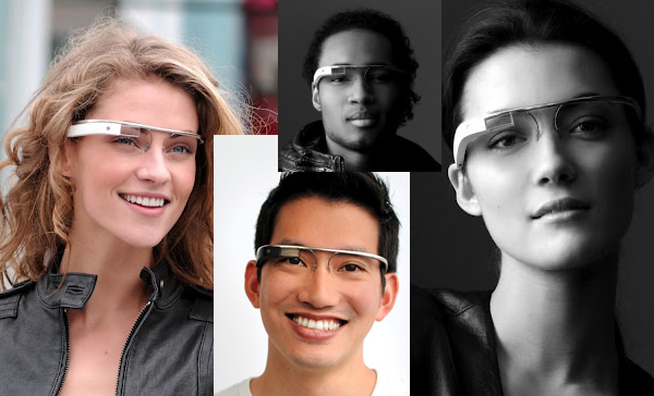 Project Glass, do Google.