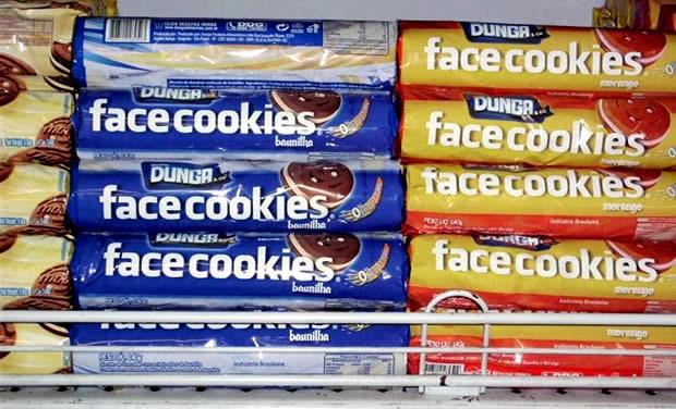 Facecookies.