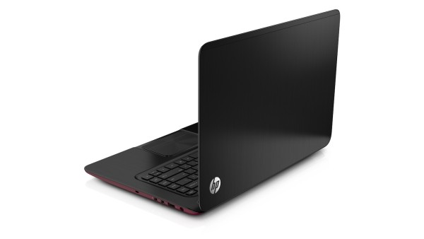 Sleekbook da HP.