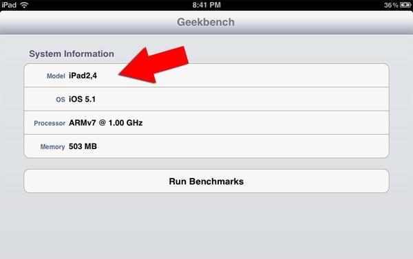 iPad 2,4.