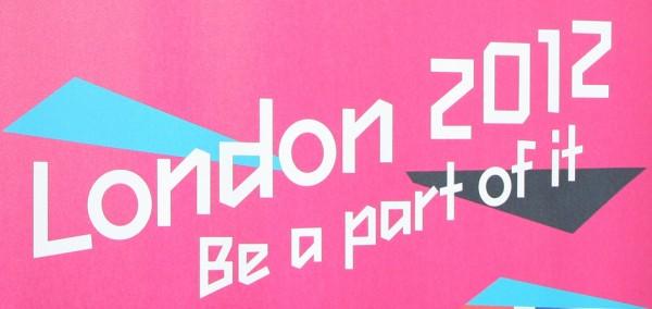 Londres 2012.