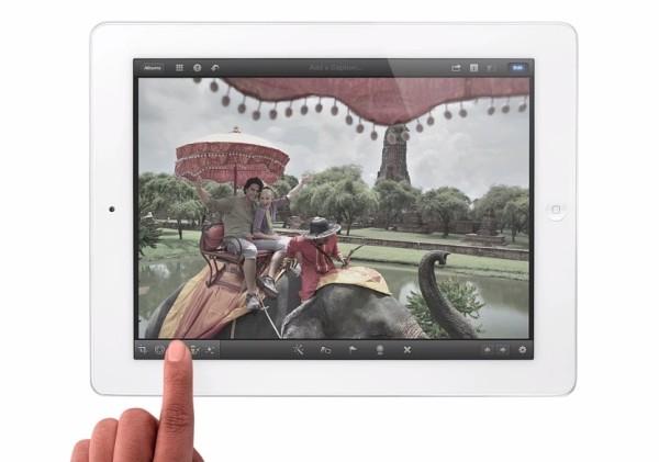 Preços do novo iPad no Brasil.
