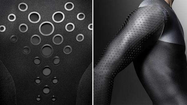 O traje Nike Pro TurboSpeed