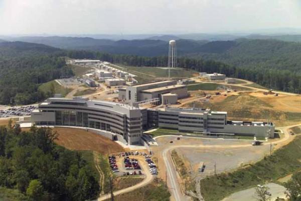Laboratório Nacional de Oak Ridge