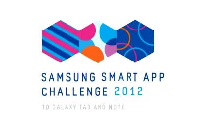 Smart App Challenge.