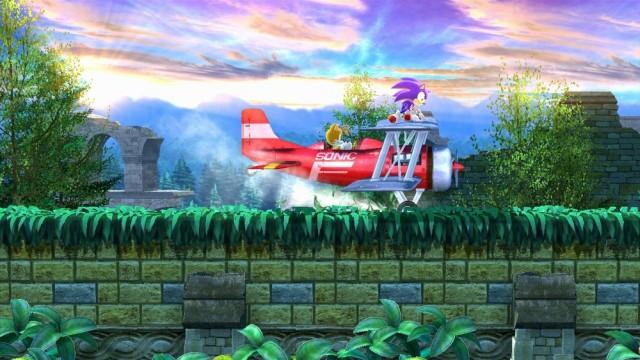 Sonic 4 Ep II.
