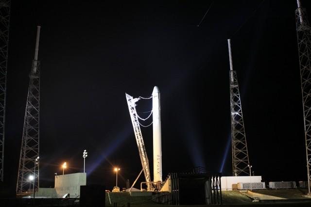 SpaceX FAIL.