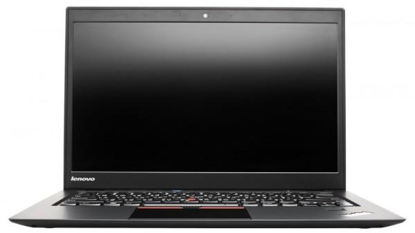 Lenovo Thinkpad X1 Carbon.