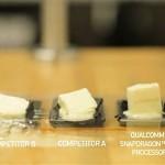 Butter Benchmark
