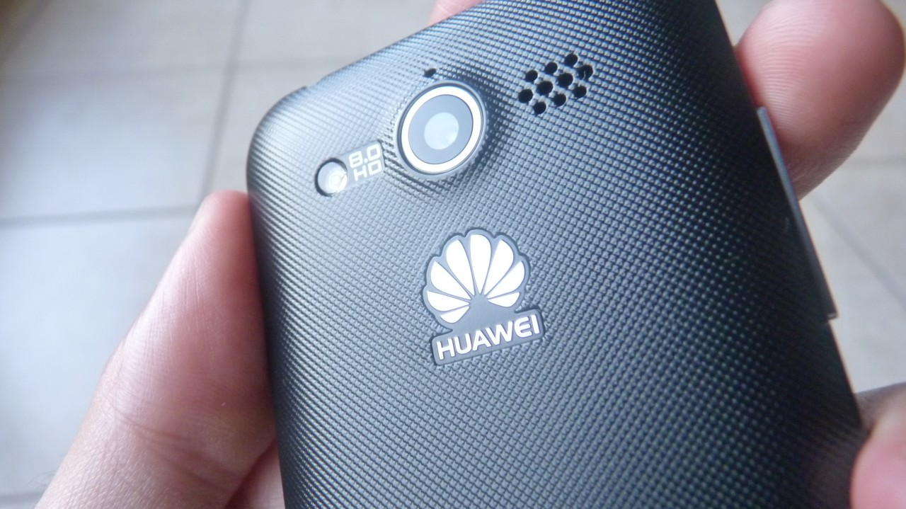 Review do Huawei Honor.