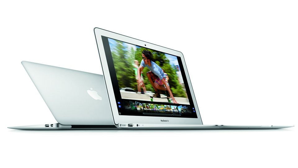 MacBook Air com tela Retina: palpites?