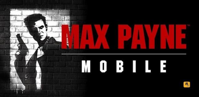 Max Payne Mobile.