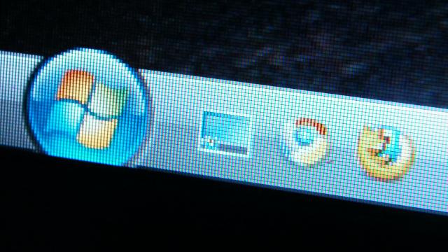 Por que a Microsoft acabou com o botão Iniciar