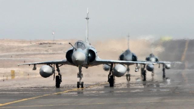 Mirage F-2000