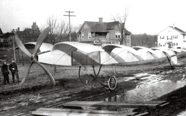 Multiplanador Howard Huntington.