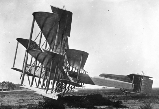 Multiplanador Johns.