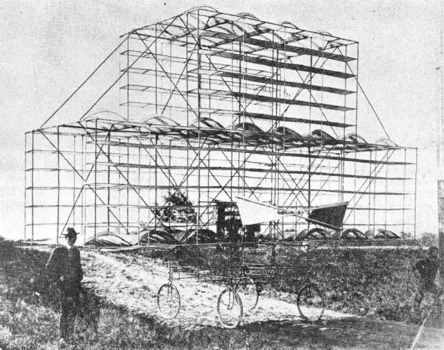 Multiplanador Roshon.